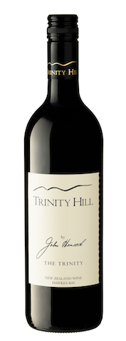 Trinity Hill Hawkes`s Bay The Trinity 2011