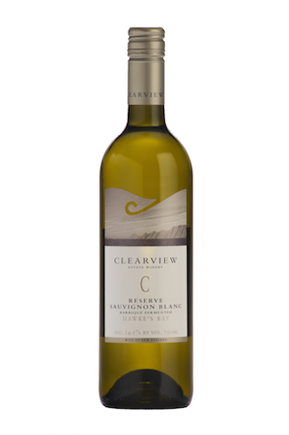 Clearview Sauvignon Blanc Reserve 2014