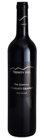 Trinity Hill Gimblett Gravels The Gimblett 2012