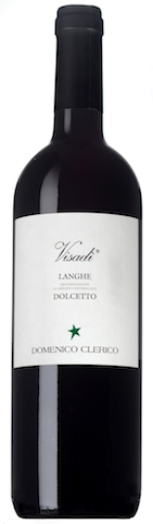 Domenico Clerico Visadì Langhe DOC Dolcetto 2015