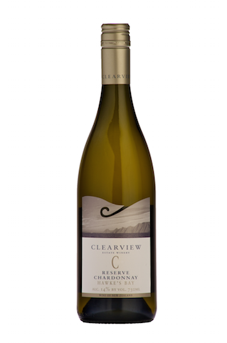 Clearview Chardonnay Reserve 2008