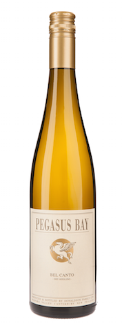 Pegasus Bay Bel Canto Dry Riesling 2009